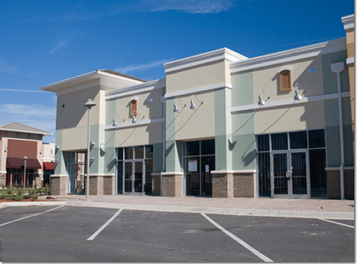 Commercial Painting Tucson